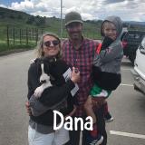 Dana now Frankie